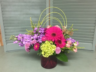 Bright and Beautiful  from Catoosa Flowers in Catoosa, OK