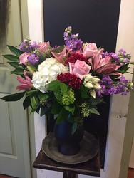 Romantic Rendezvous from Catoosa Flowers in Catoosa, OK