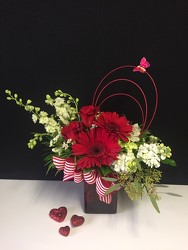 YOU MAKE LOVING FUN from Catoosa Flowers in Catoosa, OK