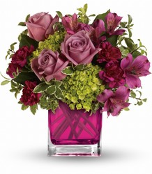 Splendid Surprise by Teleflora from Catoosa Flowers in Catoosa, OK